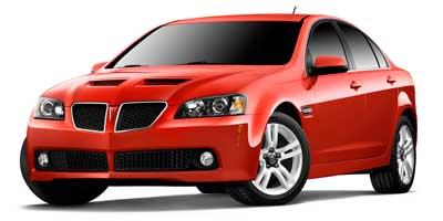 Pontiac G8 insurance quotes