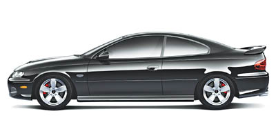 Pontiac GTO insurance quotes