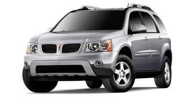 Pontiac Torrent insurance quotes