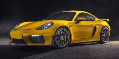 Porsche 718 Cayman insurance quotes