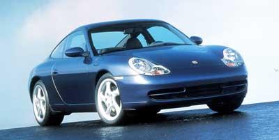 1999 911 Carrera insurance quotes