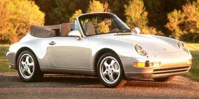 1998 911 Carrera 4 insurance quotes