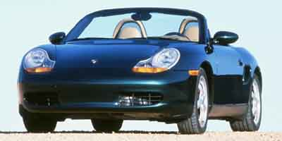 2001 Boxster insurance quotes