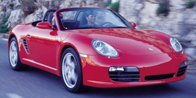 2005 Boxster insurance quotes