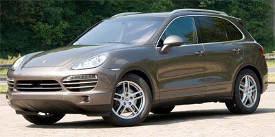 2013 Cayenne insurance quotes