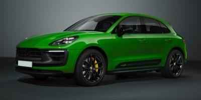 Porsche Macan insurance quotes