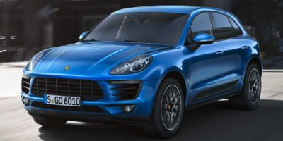 2016 Macan insurance quotes