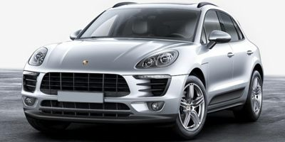 2018 Macan insurance quotes