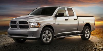 Ram 1500 Classic insurance quotes