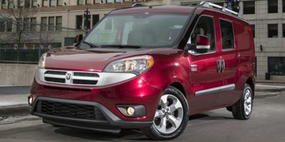2018 ProMaster City Wagon insurance quotes