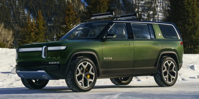 Rivian insurance quotes