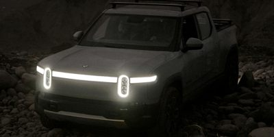 Rivian R1T insurance quotes