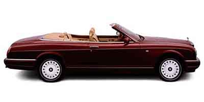 Rolls-Royce Corniche insurance quotes