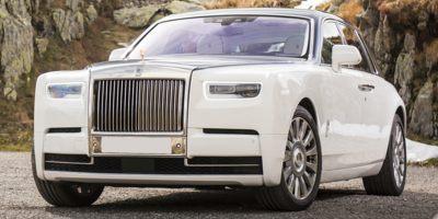 Rolls-Royce Phantom insurance quotes