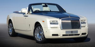 Rolls-Royce Phantom Coupe insurance quotes