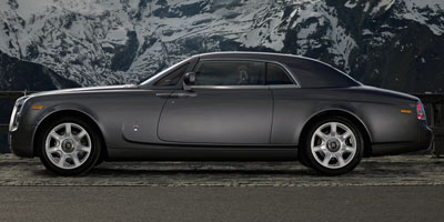 2010 Phantom Coupe insurance quotes