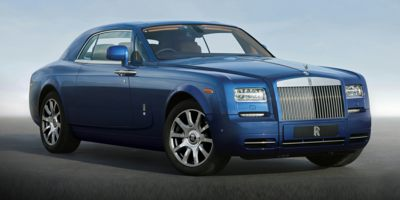 2014 Phantom Coupe insurance quotes