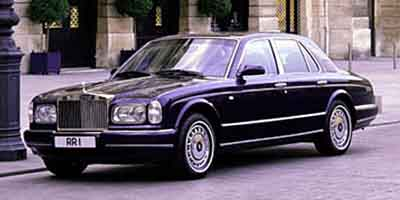 Rolls-Royce Silver Seraph insurance quotes