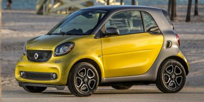 smart EQ fortwo insurance quotes
