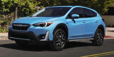 Subaru Crosstrek Hybrid insurance quotes