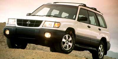1998 Forester insurance quotes