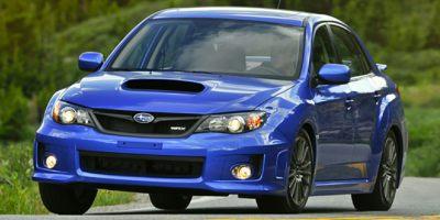 Subaru Impreza Sedan WRX insurance quotes