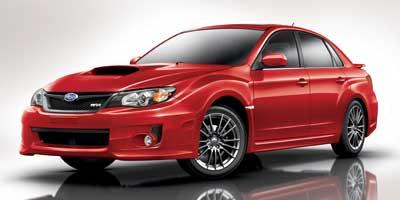 2012 Impreza Sedan WRX insurance quotes
