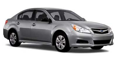 2012 Legacy insurance quotes