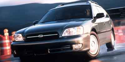 2000 Legacy Wagon insurance quotes