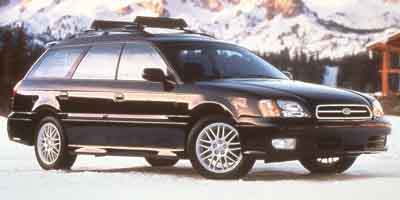 2002 Legacy Wagon insurance quotes
