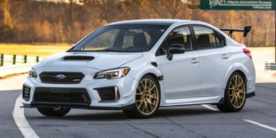 Subaru STI S209 insurance quotes