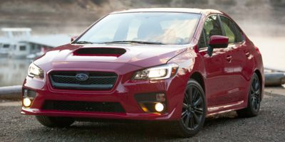 2017 WRX insurance quotes