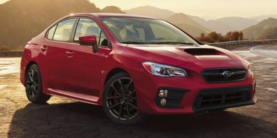 2019 WRX insurance quotes