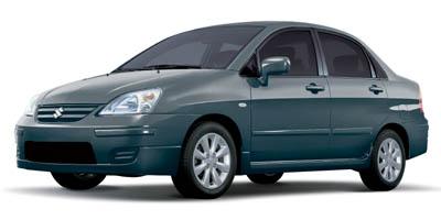 Suzuki Aerio insurance quotes