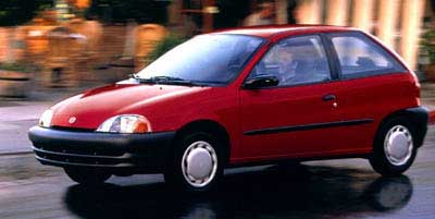 1998 Swift insurance quotes