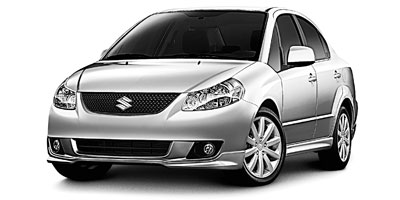 2010 SX4 insurance quotes
