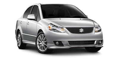 2011 SX4 insurance quotes