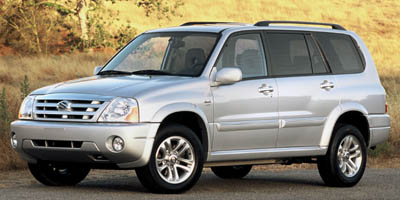 2005 XL-7 insurance quotes