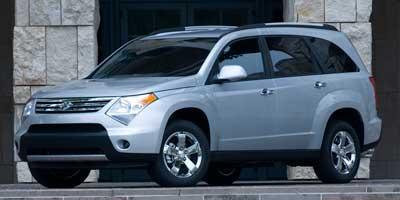 Suzuki XL7 insurance quotes