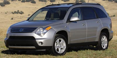 2008 XL7 insurance quotes