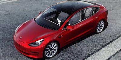 Tesla Model 3 insurance quotes