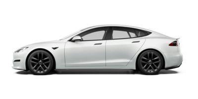 Tesla Model S insurance quotes