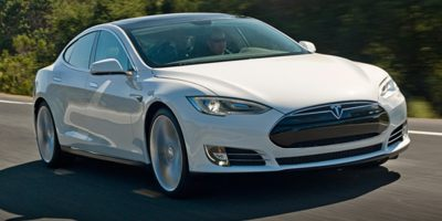 2014 Model S insurance quotes