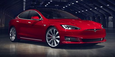 2018 Model S insurance quotes