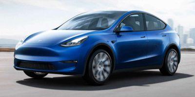 Tesla Model Y insurance quotes