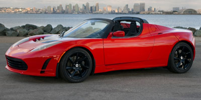 Tesla Roadster Sport 2.5 insurance quotes