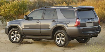 2008 4Runner insurance quotes