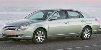 2010 Avalon insurance quotes