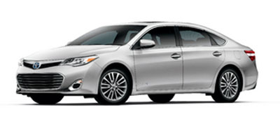2013 Avalon Hybrid insurance quotes