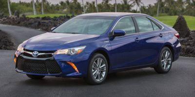 2015 Camry Hybrid insurance quotes